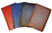 Refillable Classic Leather Journals